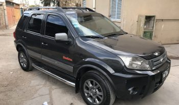 Ford Eco Sport 1.6 Freestyle 2011 lleno